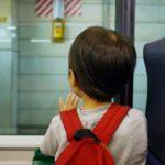 列車に乗っているときに窓から見える風景は人生そのもの