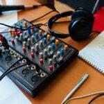 ライブ配信の音質